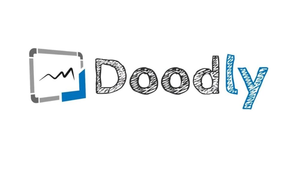 Doodly Best Video Animation tool